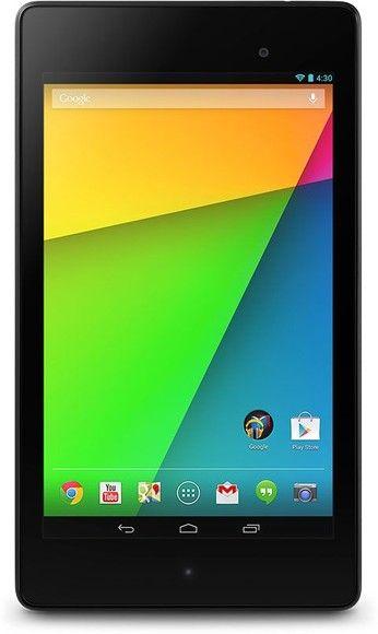 新一代 Nexus 7