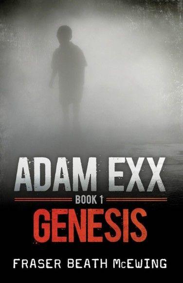 Adam Exx