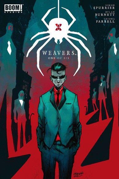 Weavers #1