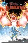 Ray Harryhausen Presents: War of the Elementals