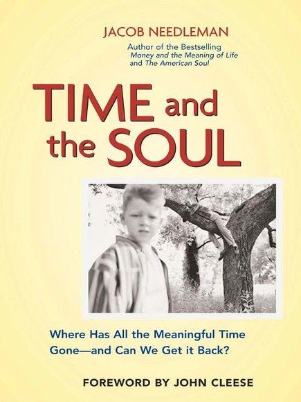 時間與靈魂