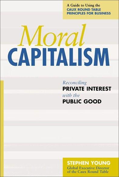 資本主議道德