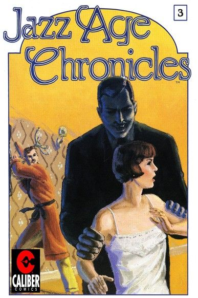 Jazz Age Chronicles #3