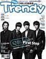 TRENDY偶像誌 No.22:CNBLUE首部曲