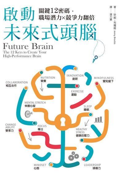 啟動未來式頭腦