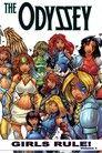 Odyssey: Girls Rule Volume 1