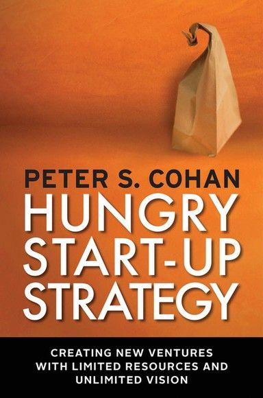 飢渴的新企業策略