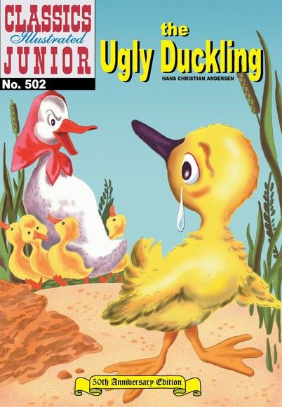 The Ugly Duckling  醜小鴨
