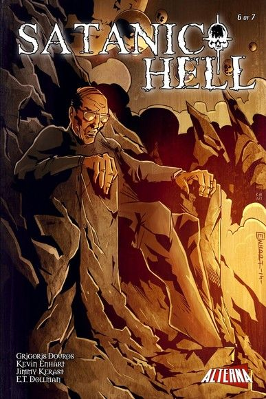 Satanic Hell #6