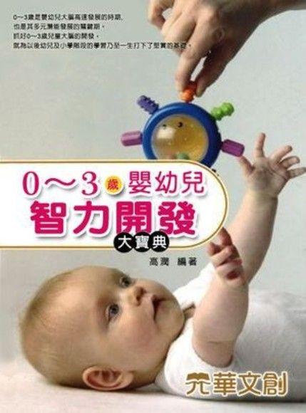 0~3歲嬰幼兒智力開發大寶典