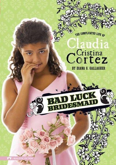 Bad Luck Bridesmaid