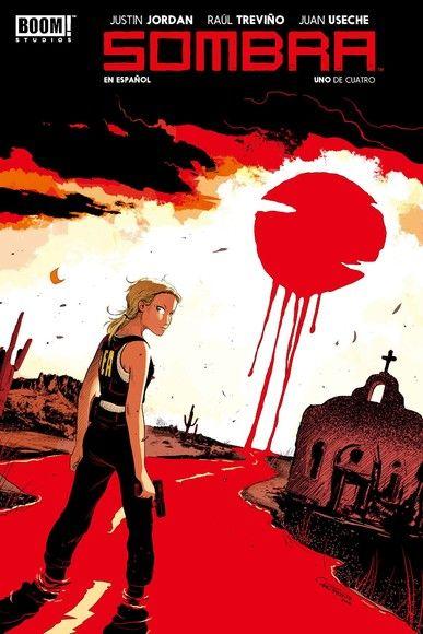 Sombra #1 (Spanish edition)