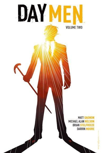 Day Men Vol. 2