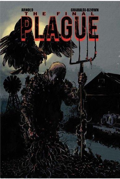 The Final Plague #TPB