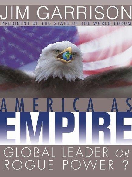 美國作為帝國般的存在