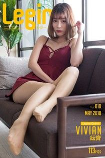 Legina レジーナ <美脚幇> Vol.010