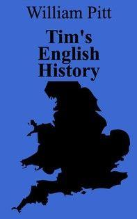 Tim's English History