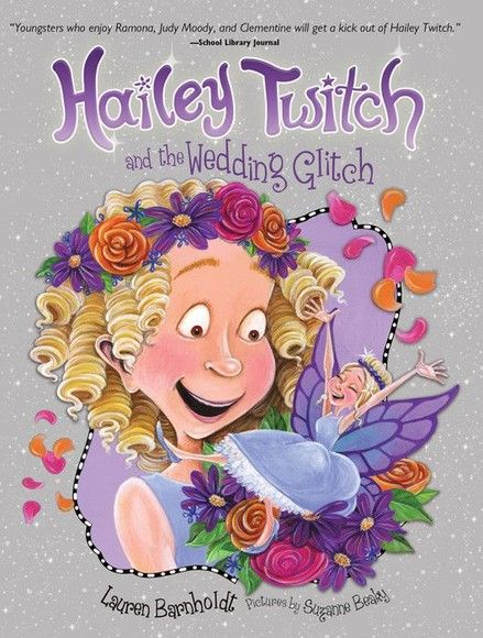Hailey Twitch and the Wedding Glitch