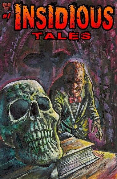 Insidious Tales #1