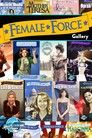 Female Force: Cover Gallery