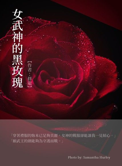 藍月傳說外傳:女武神的黑玫瑰