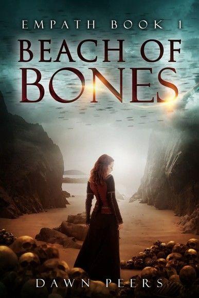 Beach of Bones #1