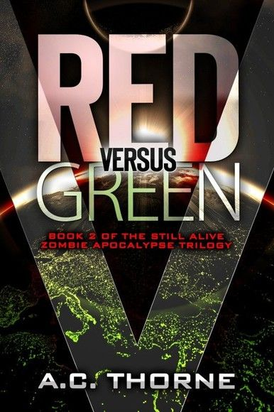 Still Alive 2: Red Verses Green