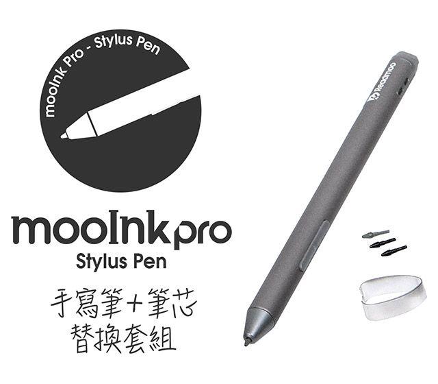 10.3 吋 mooInk Pro 專屬主動式電容筆