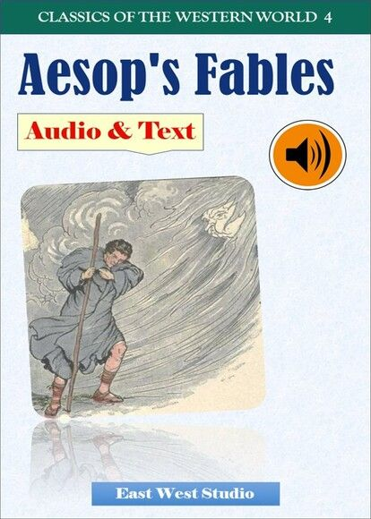Aesop's Fables (with Audio & Text)