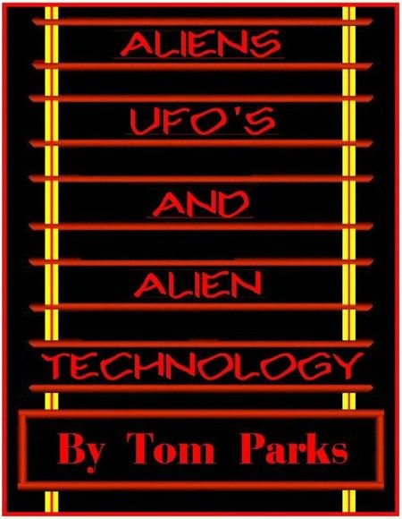 Alien Craft, UFO's and Alien Technology