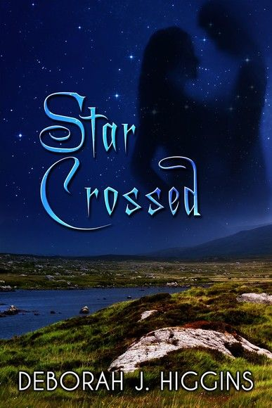 Star Crosser~A Novel of Faery Magic and Modern Love