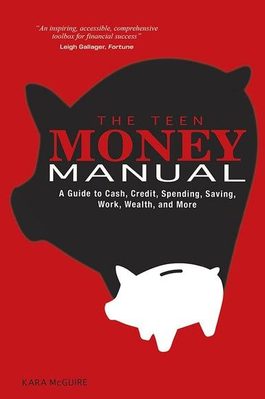 Teen Money Manual