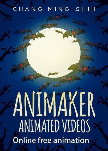 Animaker Free online animation
