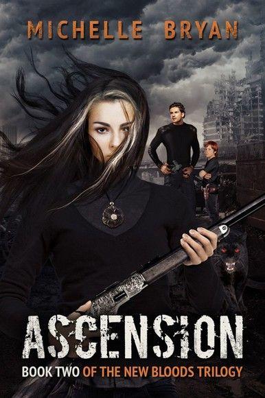 Ascension #2