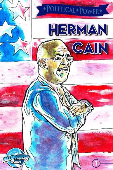 Political Power: Herman Cain