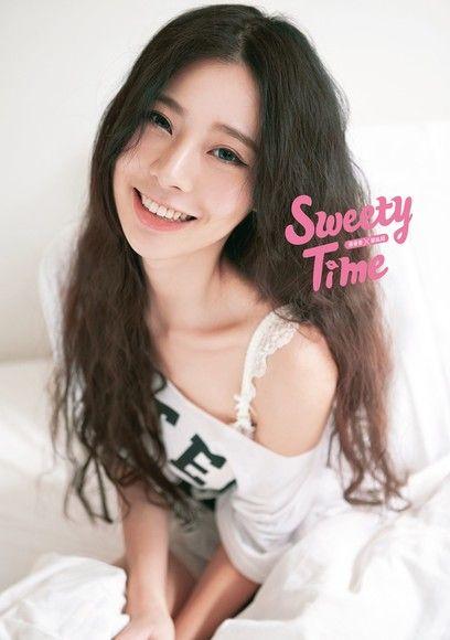 《Sweet Time》張香香的私密寫真(含影音花絮)