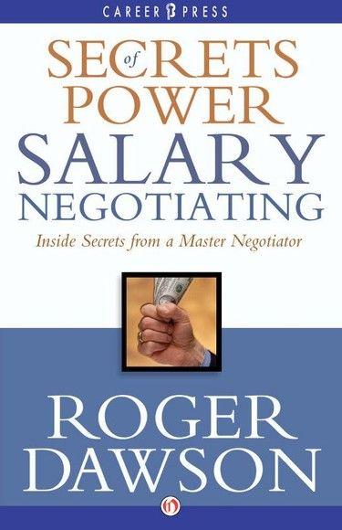 Secrets of Power Salary Negotiating