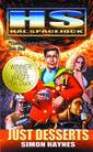 Hal Spacejock 3
