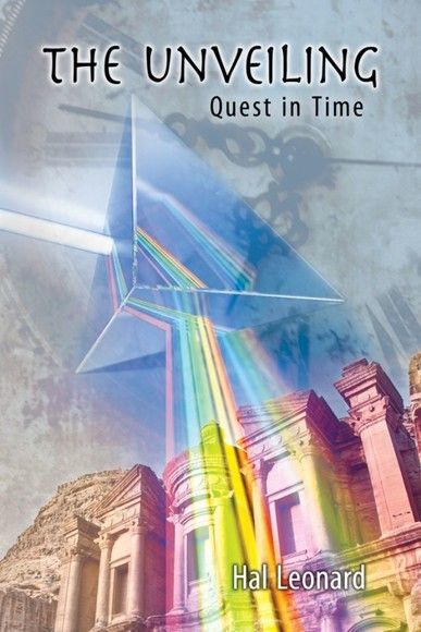 The Unveiling: Quest in Time