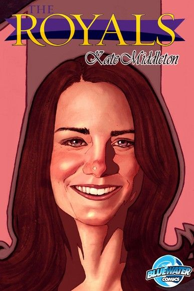 Royals: Kate Middleton