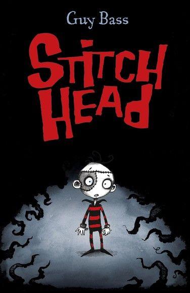 Stitch Head