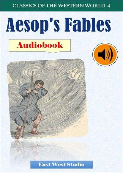 Aesop's Fables (Audiobook)