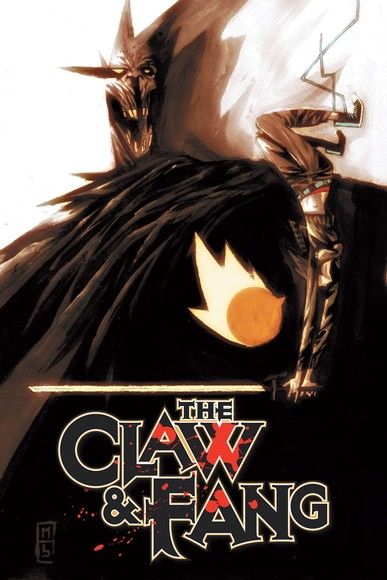Claw and Fang Vol. 1 #GN
