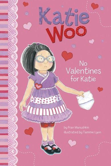 No Valentines for Katie