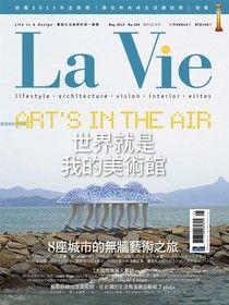 La Vie 05月號/2013 第109期