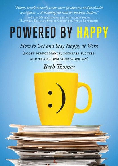 Powered by Happy