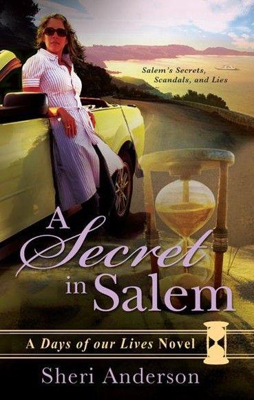 A Secret in Salem