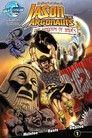 Ray Harryhausen Presents: Jason and the Argonauts- Kingdom of Hades #1