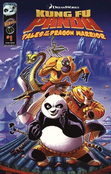 Kung Fu Panda v.1