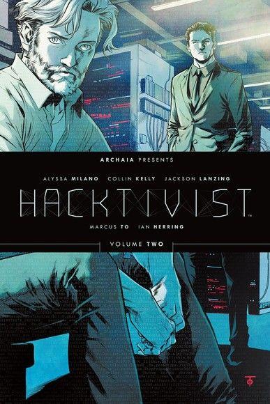 Hacktivist Vol. 2